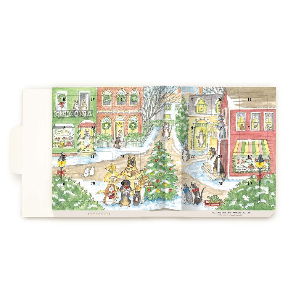 McCrea's Caramel Advent Calendar image number 1