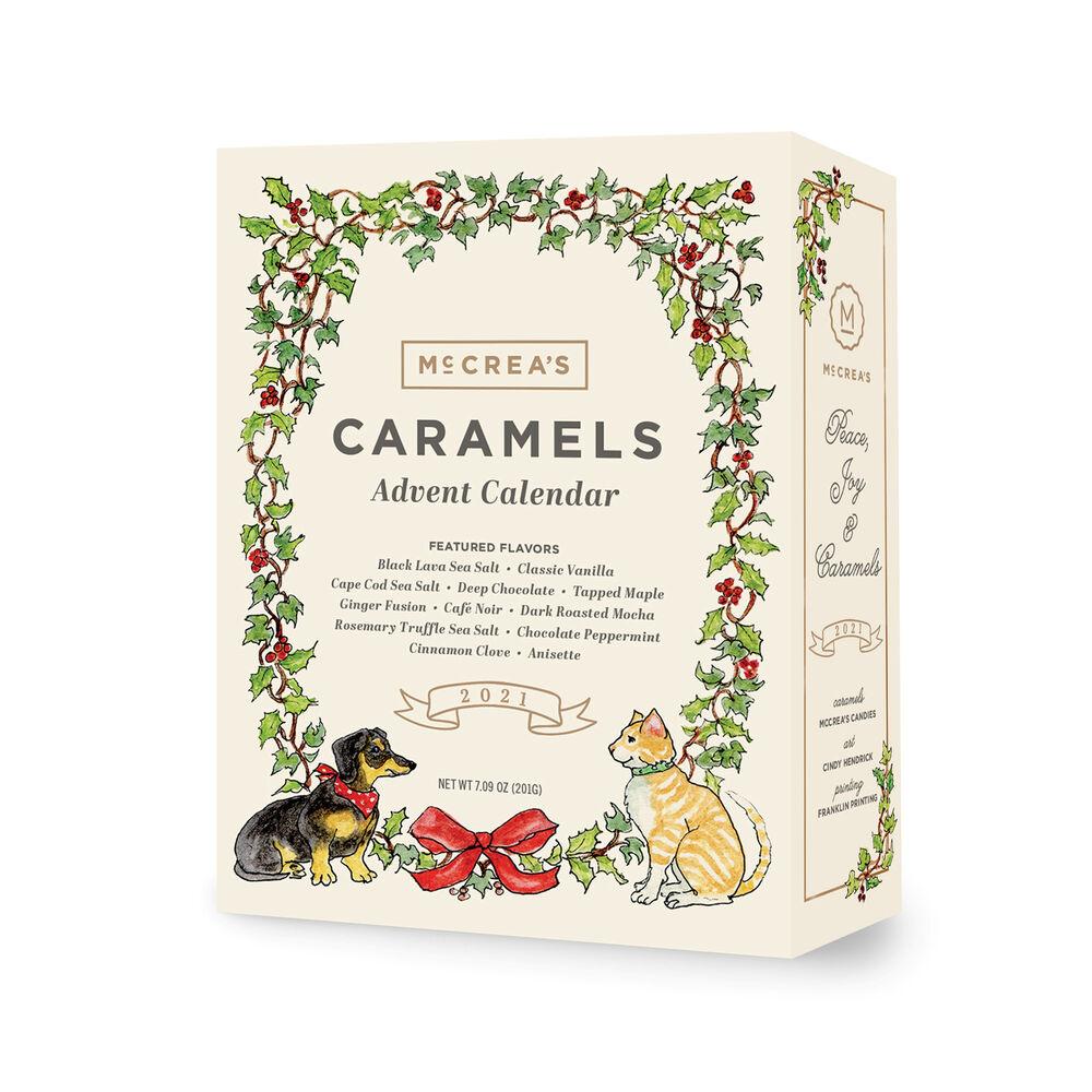 McCrea's Caramel Advent Calendar image number 0