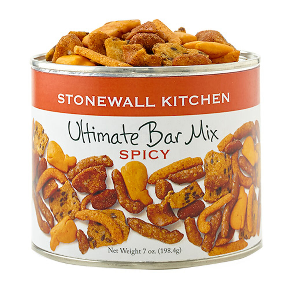 Ultimate Bar Mix - Spicy image number 0