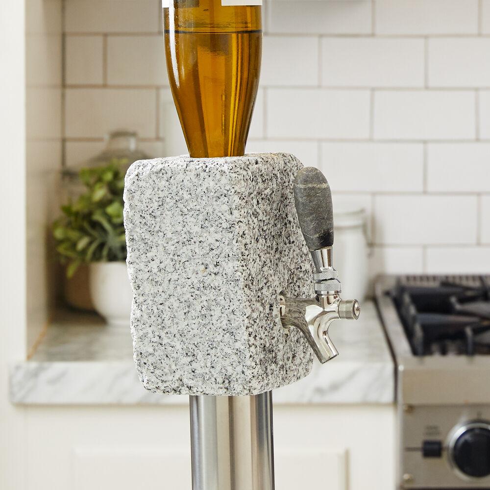 Stone Drink Dispenser image number 1