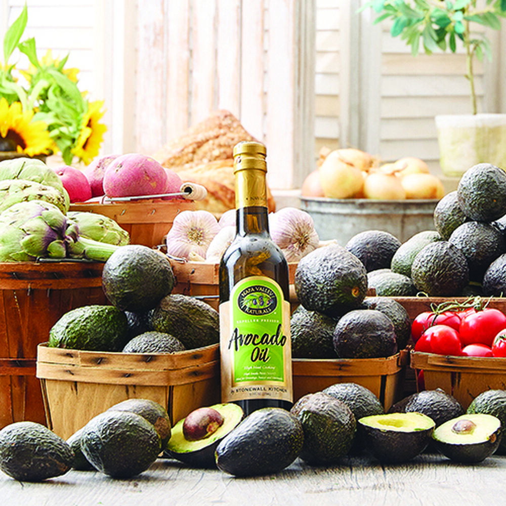 Avocado Oil image number 1