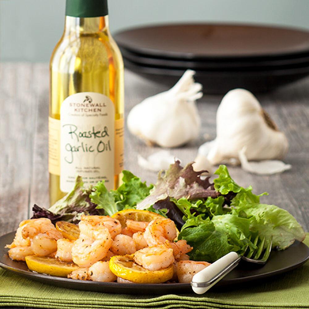 Roasted Garlic Oil image number 1
