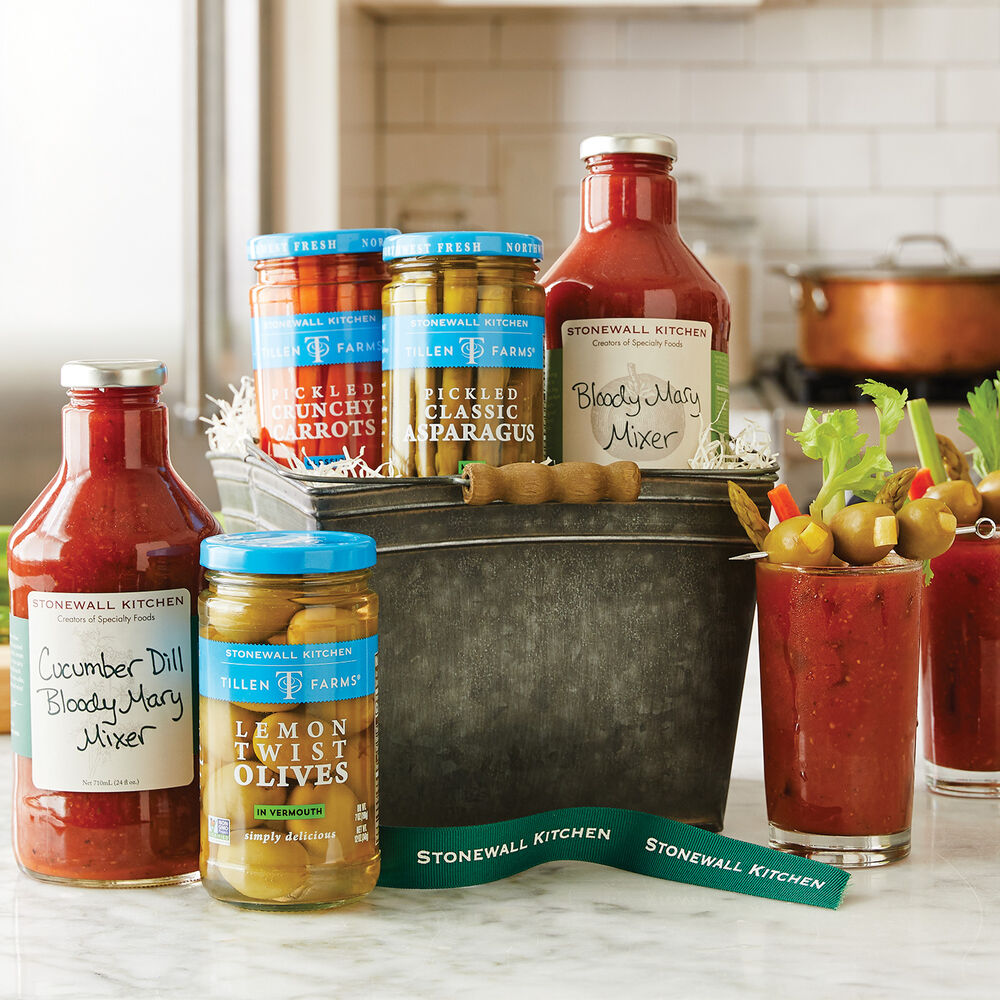 Bloody Mary Gift image number 0