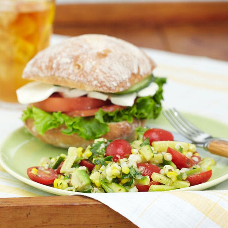 Summer Harvest Salad