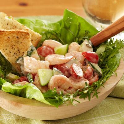 Downeast Shrimp Salad