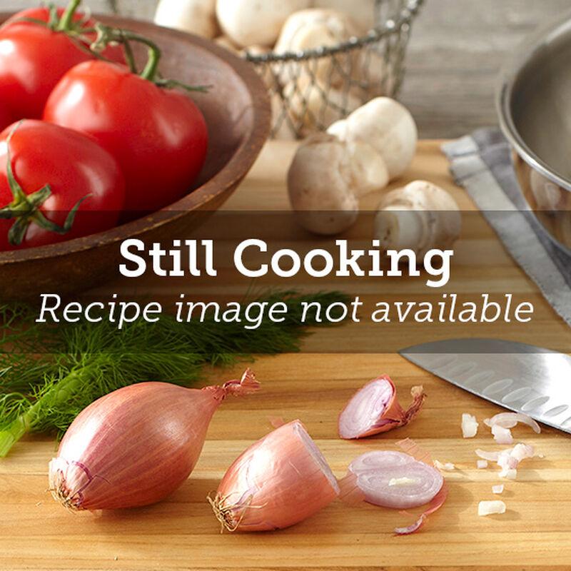Grilled Vegetable Tart