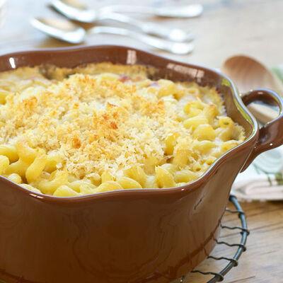 Nana's Macaroni & Cheese