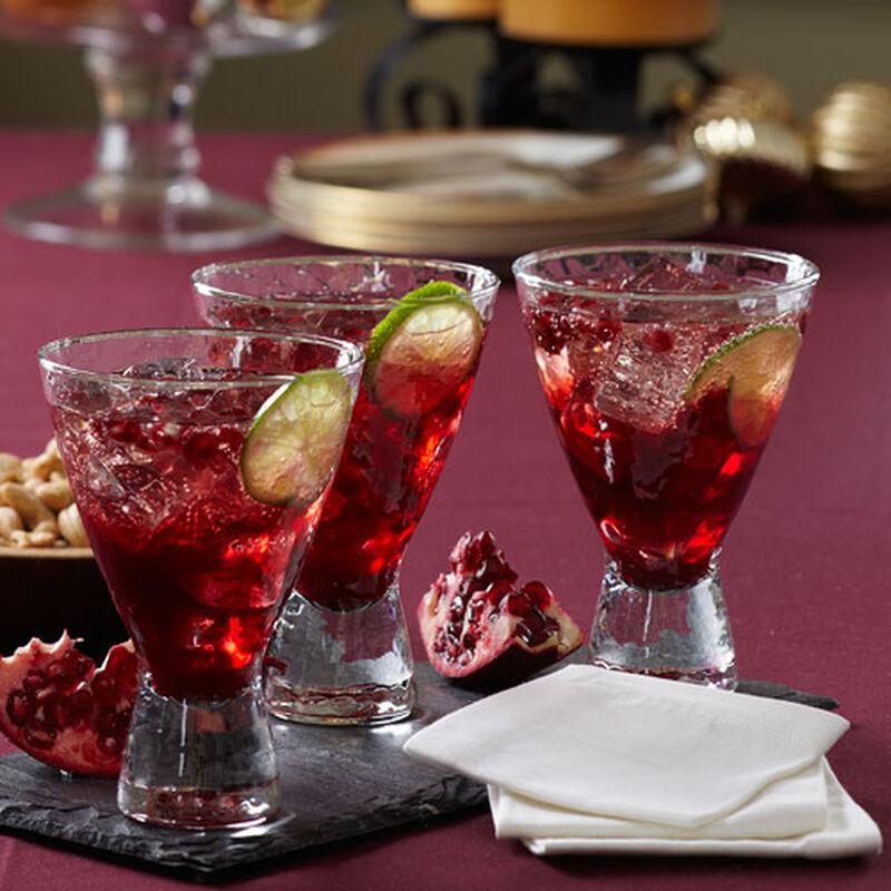Pomegranate Breeze