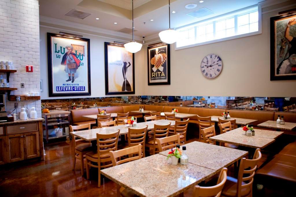 Café | Visit Us | Stonewall Kitchen