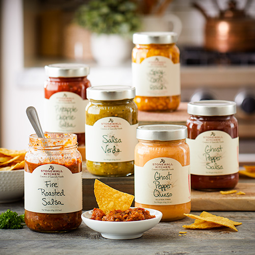Stonewall kitchen award winning specialty food creators maine gifts negle Image collections