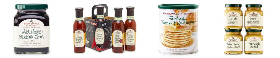 Stonewall Kitchen   Award-Winning Specialty Food Creators