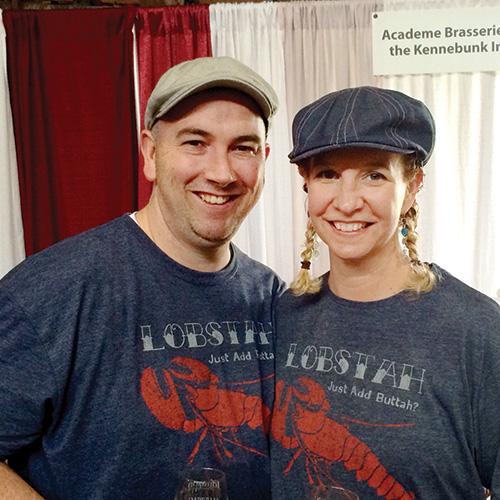 Shanna & Brian O'Hea