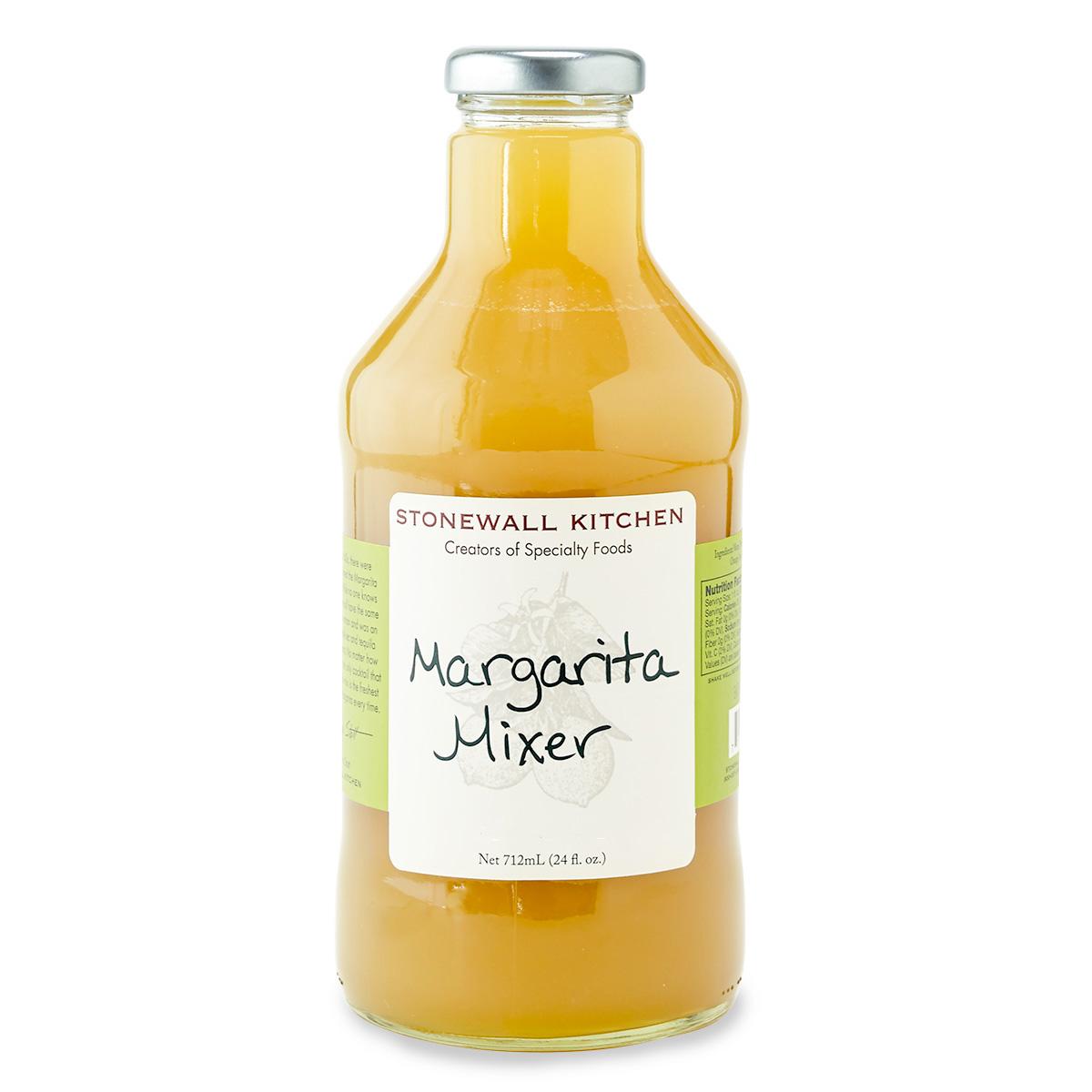 Margarita Mixer | Beverages | Stonewall Kitchen