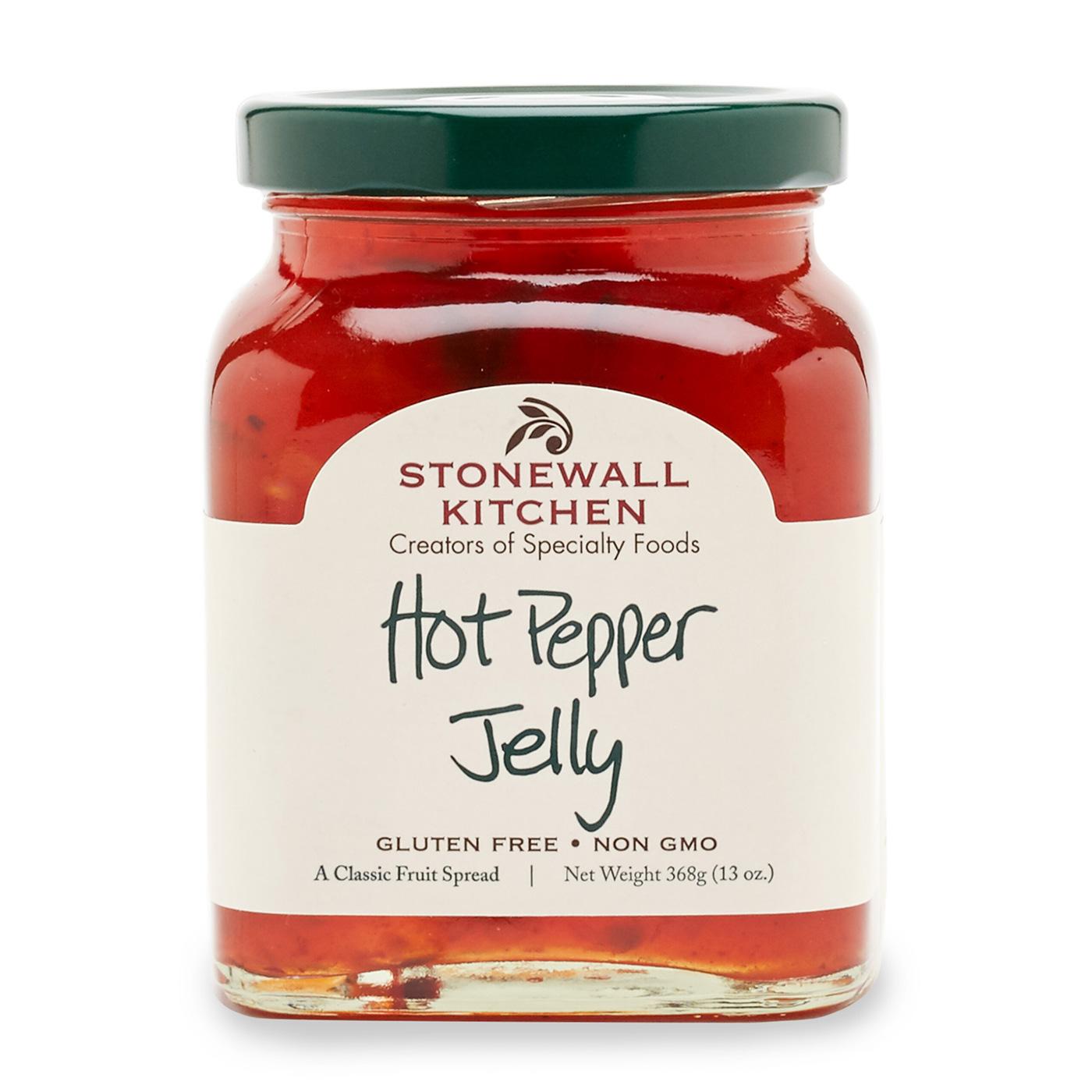 Stonewall Kitchen Apple Jalapeno Jelly Recipe