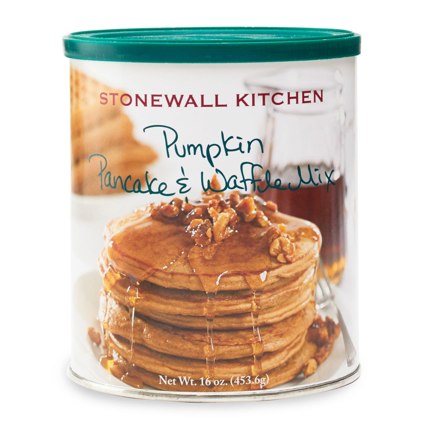 Stonewall Kitchen Pancake Mix | Pumpkin Pancake Waffle Mix Pancakes Syrups Stonewall Kitchen