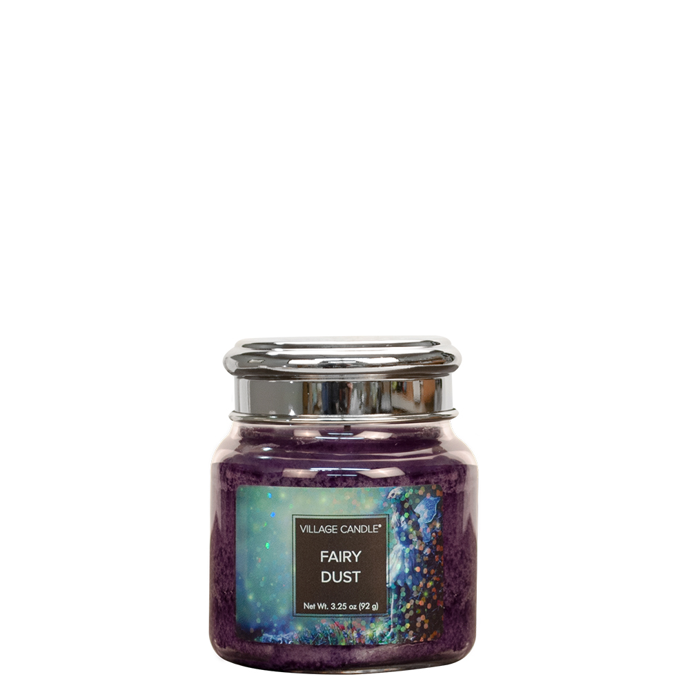 Fairy Dust Candle Stonewall Kitchen