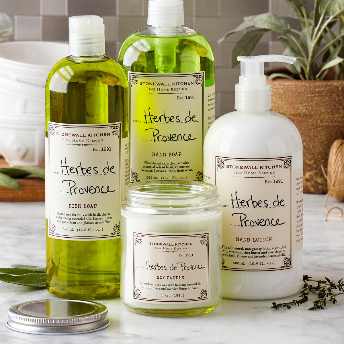 Herbes De Provence Fine Home Keeping | Kitchen U0026 Home | Stonewall Kitchen