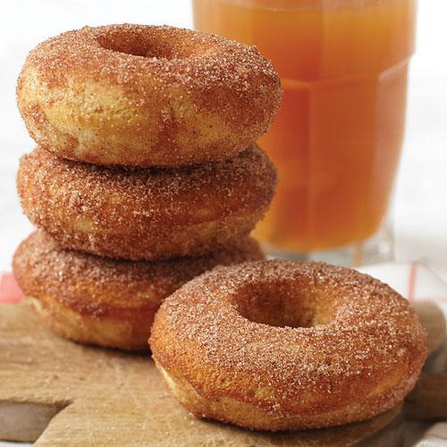 Stonewall Kitchen Donut Recipe