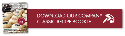 Download our Company Classics Recipe Booklet