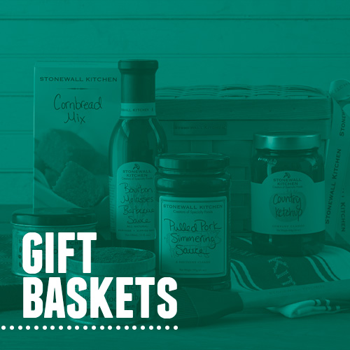 All Gift Baskets Stonewall Kitchen