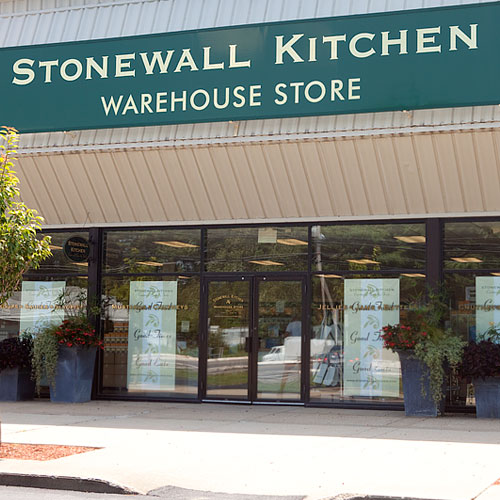 our company stores visit us stonewall kitchen. Black Bedroom Furniture Sets. Home Design Ideas
